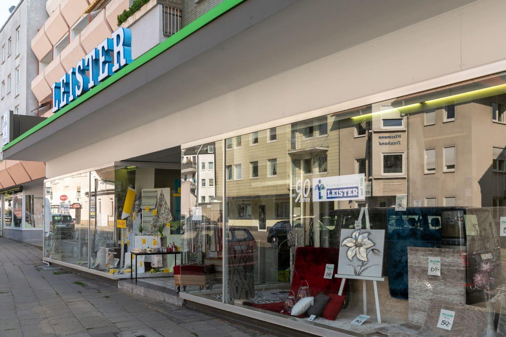 Raumgestaltung Leister aus Bochum